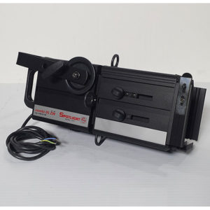 Spotlight Combi Zoom Profile 500