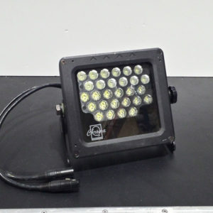 Chroma-Q Studio Force D Compact LED Wash