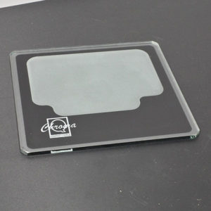 Chroma-QFrosted Glass for Color Force Compact