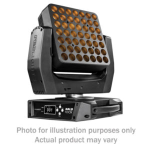 PROLIGHTS HALUROCK Pixel Matrix Moving Head