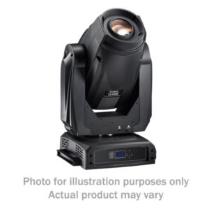 PROLIGHTS LUXOR Moving Head Spotlight
