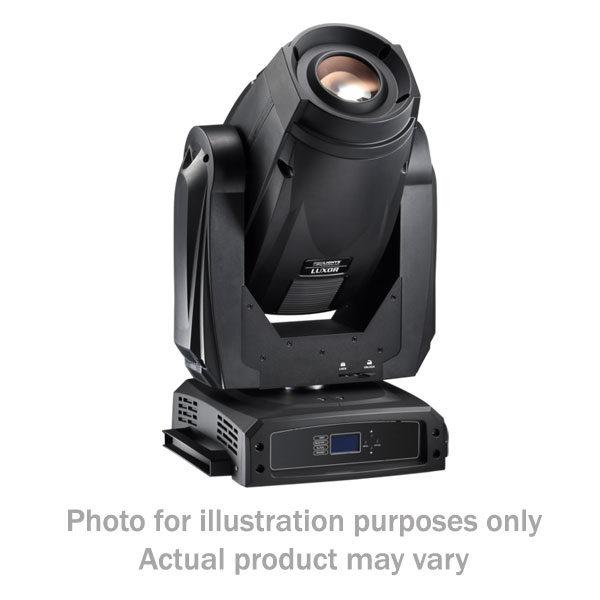 PROLIGHTS LUXOR Moving Head Spotlight