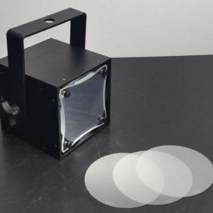 Rosco Miro Cube UV