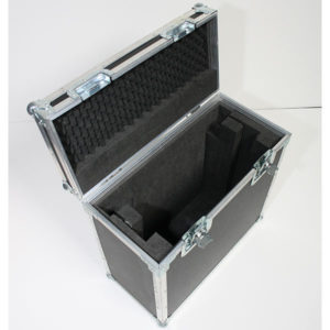 Flightcase for IMac Keyboard and Mouse