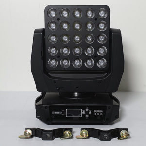 PROLIGHTS CHROMAROCK Matrix Moving Head
