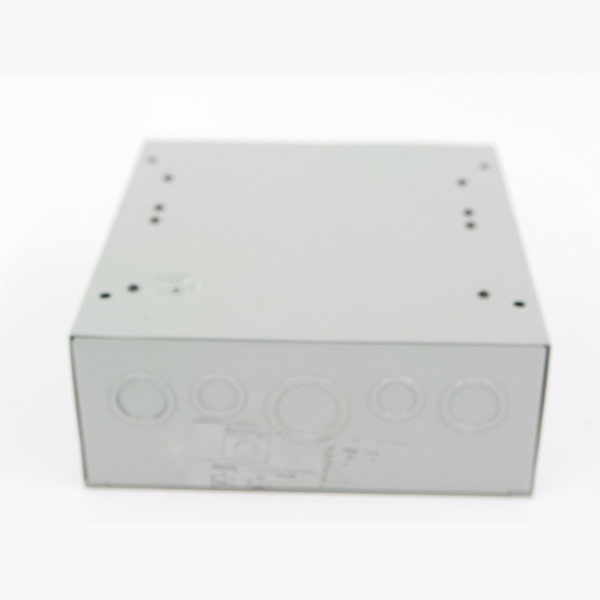 StrandVision Net to DMX Converter