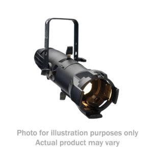 ETC 7062A1209 Source Four Junior 25-50 Degree Zoom Luminaire, Black