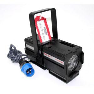 SpotlightminiFRESNEL Lantern For MSD 200/250w