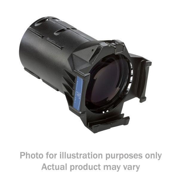 ETC7060A2203-K Source Four 26 Degree Lens Tube Black