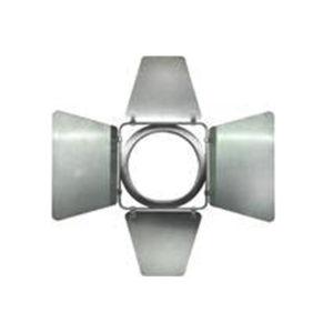 James Thomas Engineering PAR 56 Barndoor (Silver)