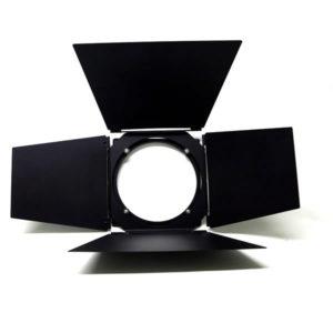 Barn Door - To suit Vision/Spotlight 2.5kw Fresnel/PC Lanterns