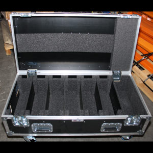 6 Way Case For SGM X5/P5/X7