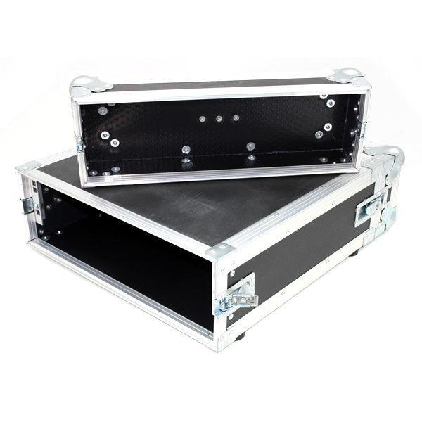 "3U - 19"" Rack Case"