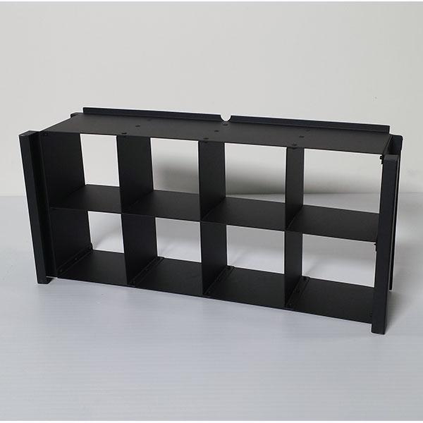 Mole-RichardsonEgg Crate For 1.6kW Zaplight