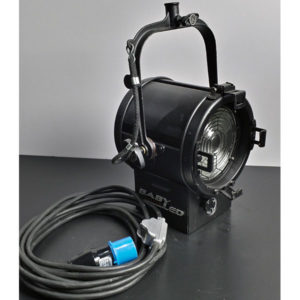 Mole-Richardson 150W Baby LED Fresnel (Tungsten)