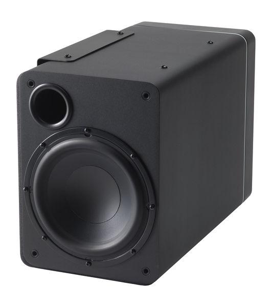 Audica MicroSub Active Installation Bass Loudspeaker