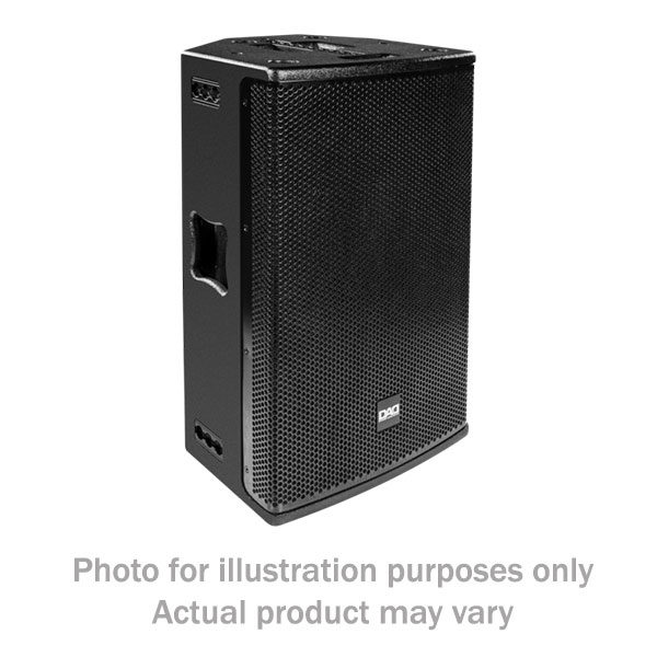 DAD Dynamic Audio Device TOURING 12A Bi-Amp Loudspeaker