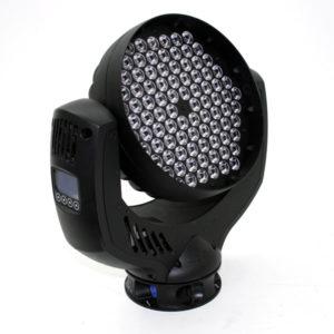 GLP Impression 90 RGB Moving Yoke Fixture (Black)