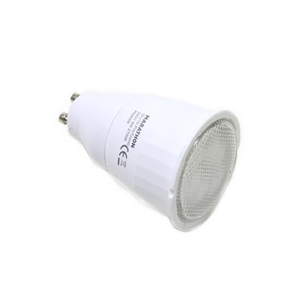 GU10 9W Par 16 Style Low Energy Lamp