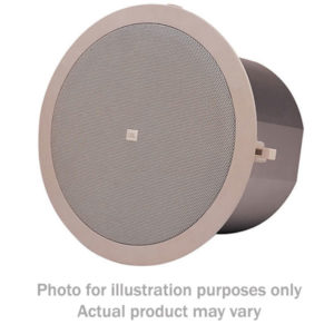 JBL Control 24C - 2 Way 4 Inch Vented Ceiling Speaker