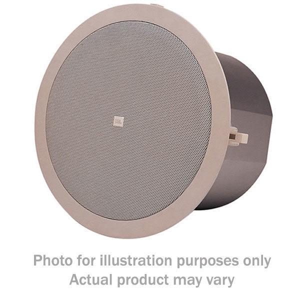 JBL Control 24C - 2 Way 4 Inch Vented Ceiling Speaker
