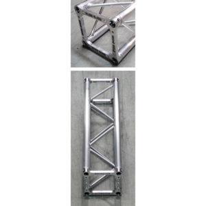 LitecQX30S100 ST 29cm Square - 1m Reinforced Truss