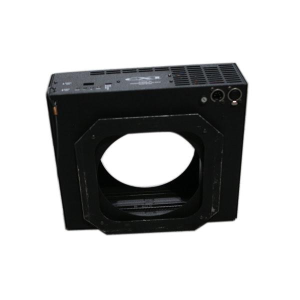 Wybron 7 inch CXI colour changers