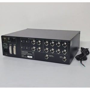 Mustang ZG/4 4 Zone Group Matrix Controller