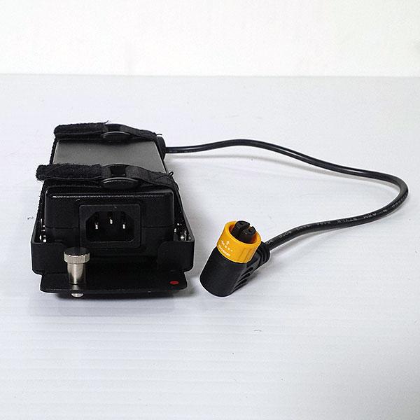 DMG Lumiere External Power Supply