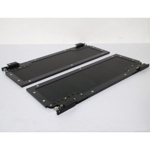DMG Lumiere Pair of Barndoors For MINI