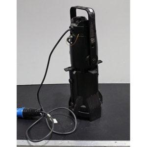 ETC Source Four Junior 25 – 50 Degree Zoom Luminaire, Black
