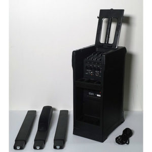JBL EON One Pro All-In-One Linear Array PA System