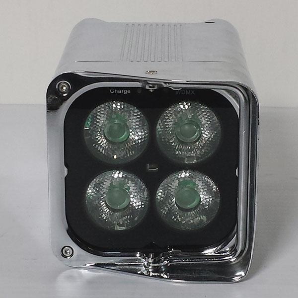 PROLIGHTS SMARTBATPLUS Wireless Battery LED Uplighter