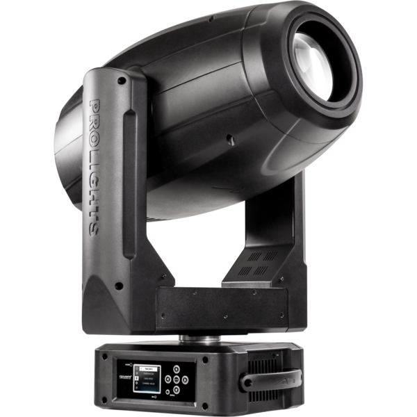 PROLIGHTS LUMA1500SH LED Moving Profile