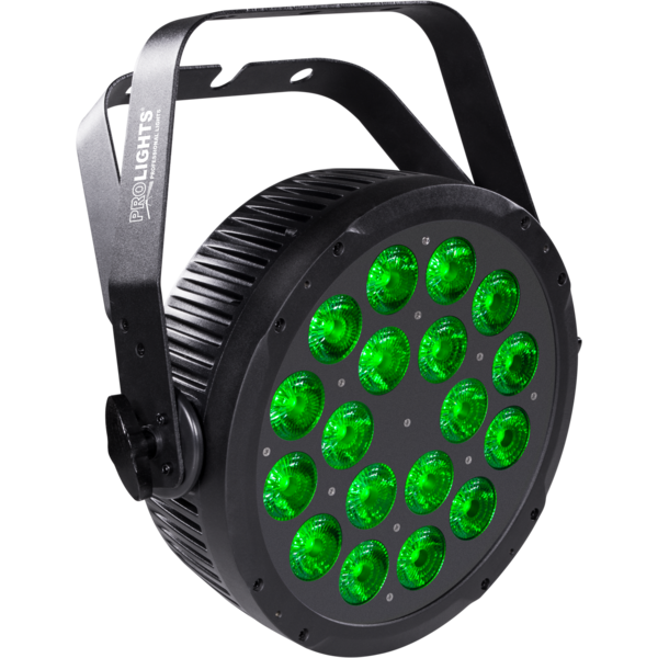LUMIPAR TOUR LED PAR