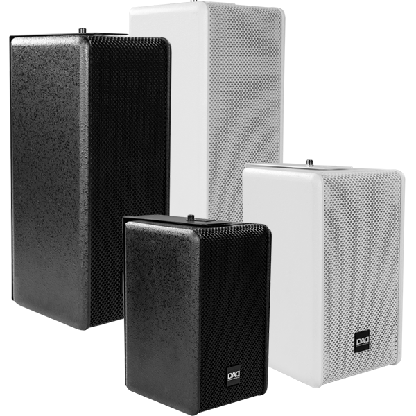 DAD Ark Range Speakers