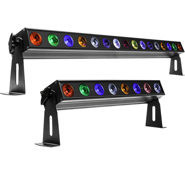 PROLIGHTS LUMIPIX LED Battens