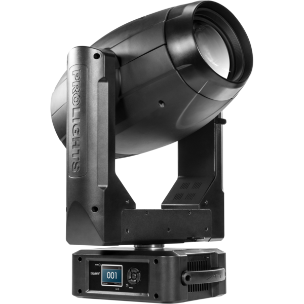 PROLIGHTS RAZOR440 Moving Hybrid Luminaire