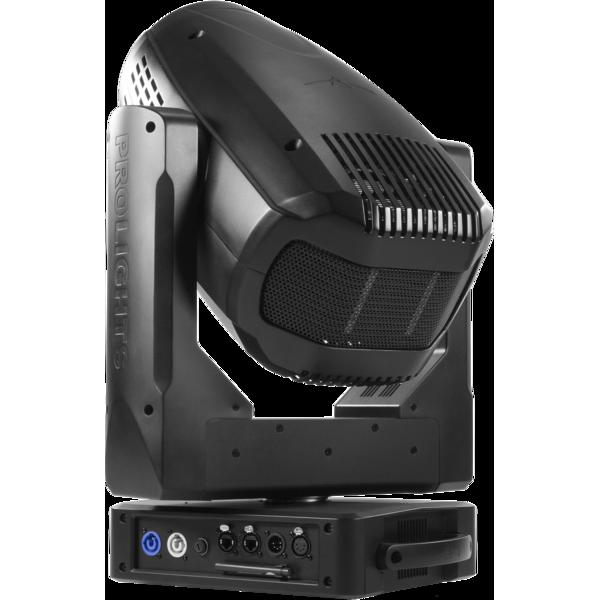 ProLights Aria 700 Profile rear view