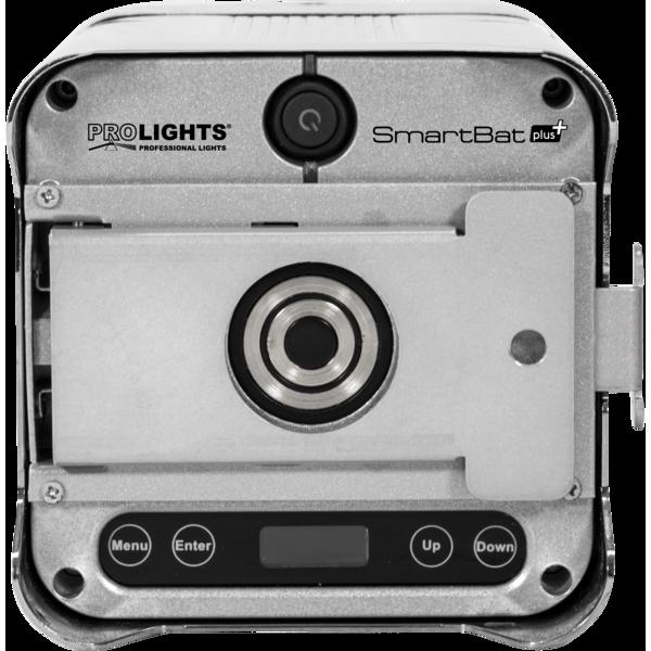 ProLights Smart Bat base view