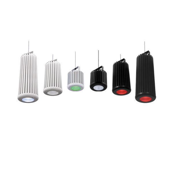 Chroma-Q Inspire Houselight Range