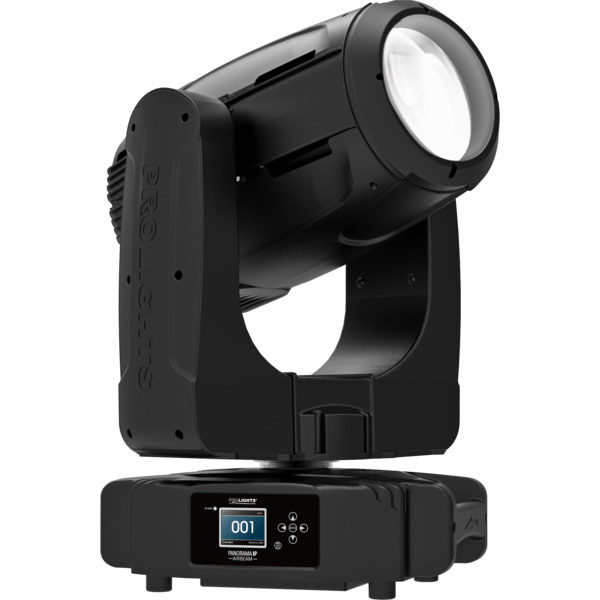 PROLIGHTS PANORAMA IP AIRBEAM IP65 Moving Beam Light