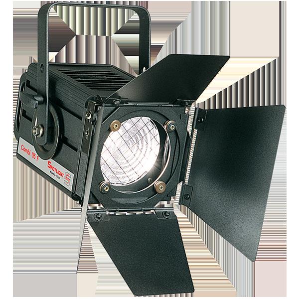 Spotlight Combi 05 F