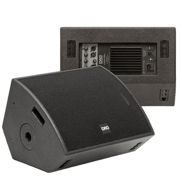 DAD FUSION12MA Active Stage Monitor