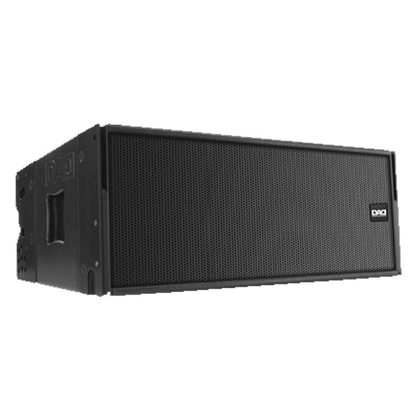 DAD HDA Series Line Array Speakers