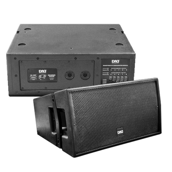 DAD MA615P Line Array Speaker