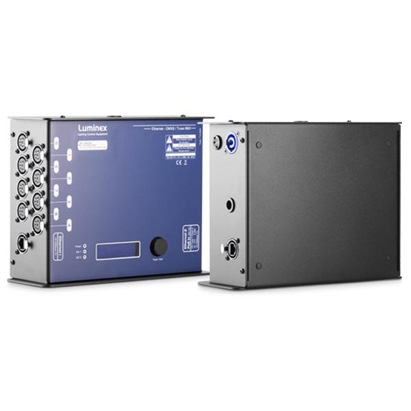 Luminex DMX8 Truss Ethernet to DMX Converter
