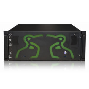 Green Hippo Hippotizer Taiga+ Media Server