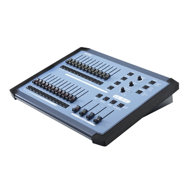 LSC Minim console sideview