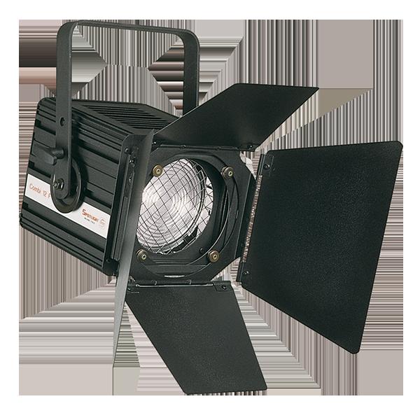 Spotlight Combi 12 F